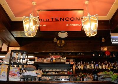Old Tenconi Pub